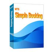 MTS Simple Bookingシンプル予約システム