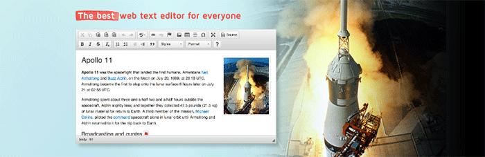 CKEditor For WordPress