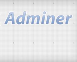 Adminer