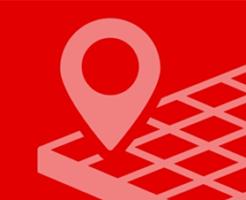 TCD Google Maps