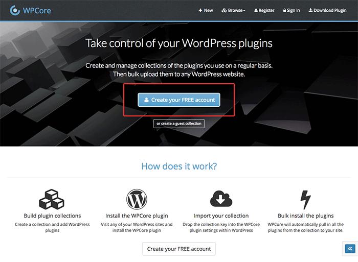 WPcore.com