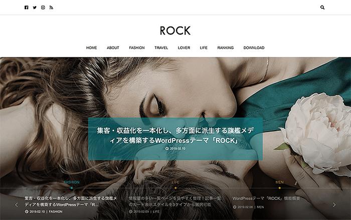 ROCK(TCD068)