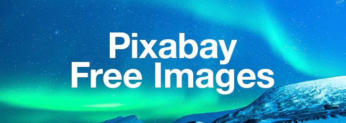 Pixabay Free Images