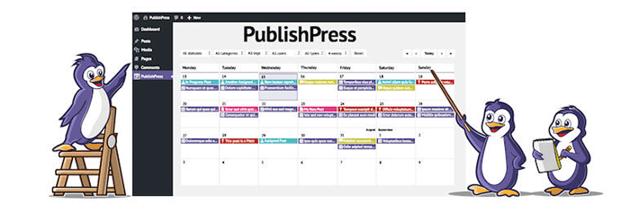PublishPress